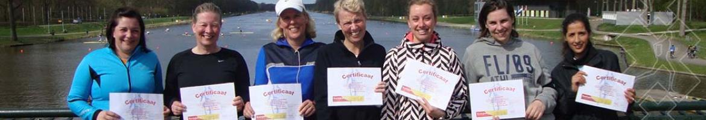 Hardlopen begint bij Running Holland topvisual